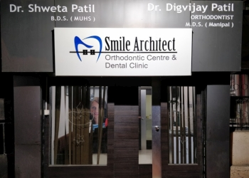 Smile Architect Orthodontic Center and Dental Clinic