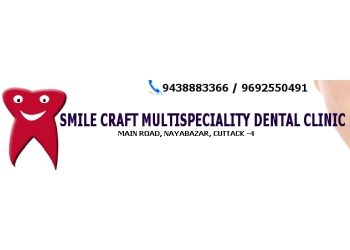 Smile Craft Multispeciality Dental Clinic