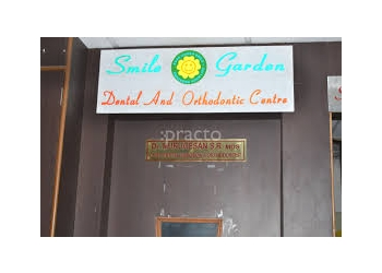 Smile Garden Dental Care And Orthodontic Centre