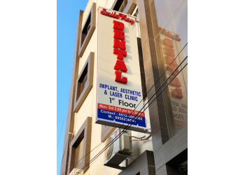 Smile Ray Super-Speciality Dental Clinic