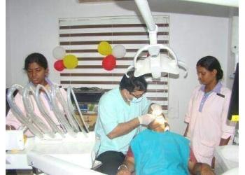 Smilecare Dental Clinic & Implant Centre