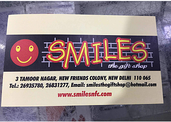 Smiles The Gift Shop