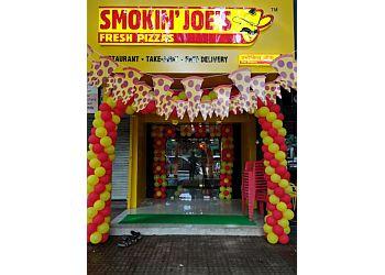Smokin Joe's pizza