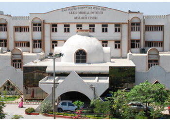 Smt. B.K. Shah Medical Institute & Research Centre