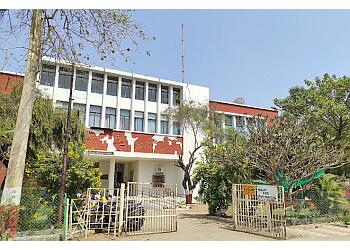 Smt. Hansa Mehta Library