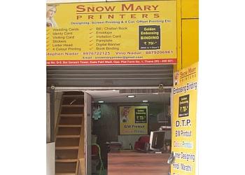 Snow Mary Printers