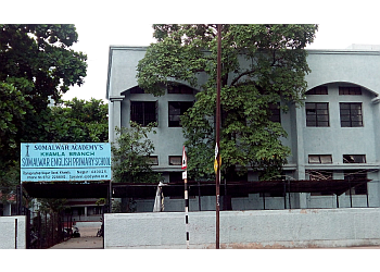 Somalwar Academy Education Society