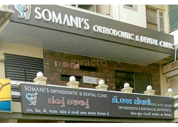Somani's Orthodontic & Dental Clinic