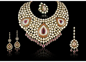 Sona Chandi Jewellers