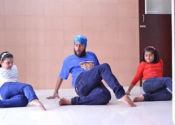 Sonu's Dance Academy