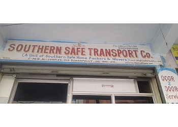 Southern Safe Home Packers & Movers