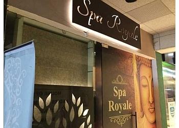 Spa Royale