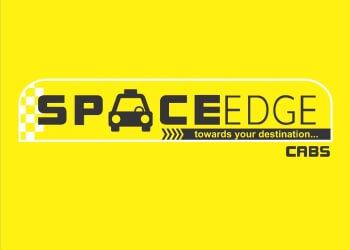 Space Edge Cabs
