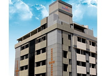 Spandan Multispeciality Hospital