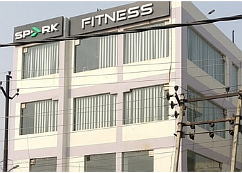 Spark Fitness Gym