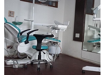 Teeth Whitening of Anatomy Lab and Health