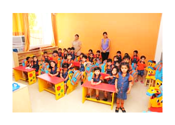 Sparks Montessori School