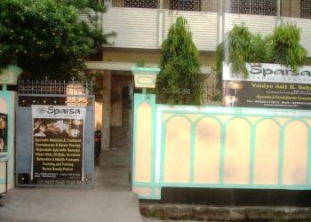 Sparsa Ayurvedic Centre