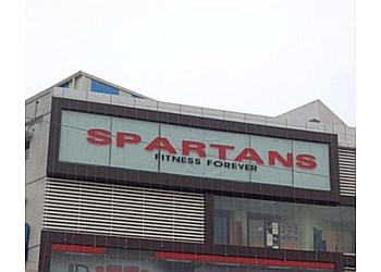 Spartanss Fitness Center