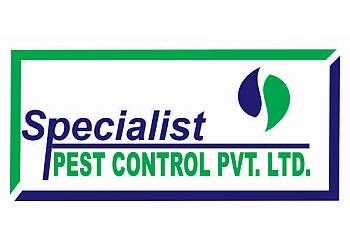 SPECIALIST PEST CONTROL PVT. LTD.