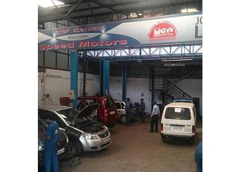 3 Best Car Repair Shops in Bengaluru - Expert Recommendations
