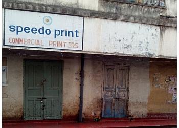 Speedo Print