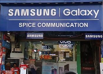 Spice Communication