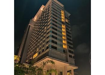 Spice Kitchen - J.W. Marriott Hotel