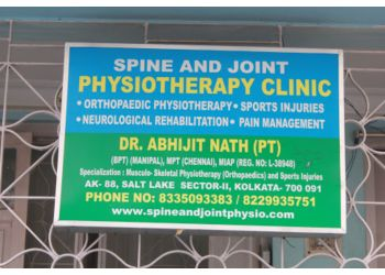 Spine and Joint Physiotherapy Clinic