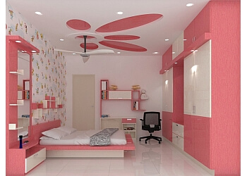 Splendid Interior & Designers Pvt. Ltd.
