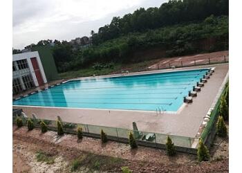 Sports Hub Swimming Pool