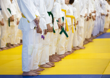 Sports Martial Arts Yuva Academey