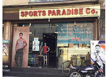 Sports Paradise Co.