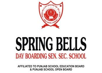 Spring Bells Day Boarding Senior Secondary School
