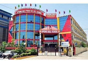 Spring Dale Public School