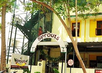 Sprouts Montessori House of Children