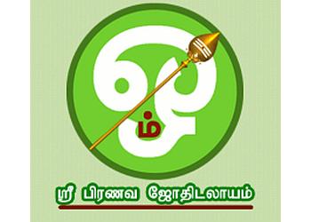 Sree Pranava Jothidalayam
