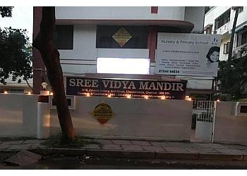 Sree Vidya Mandir