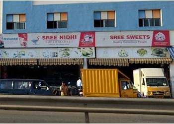 Sreenidhi Super Market
