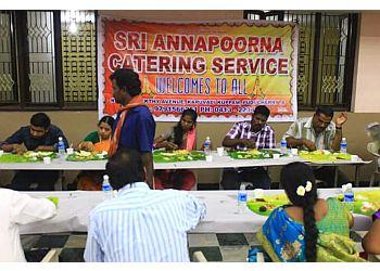 Sri Annapoorna Catering Service