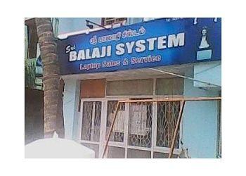 Sri Balaji Systems