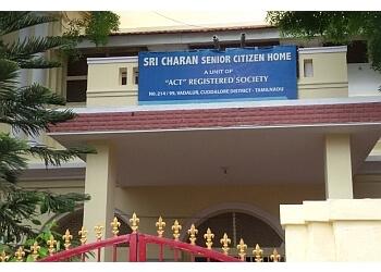Sri Charan Senior Citizen Home