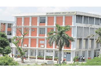 Sri Guru Gobind Singh College
