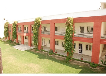 Sri Guru Nanak Dev Homoepathic Medical College & Hospital