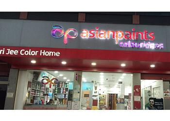 Sri Jee Colour Home
