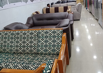 Sri Jeyabharatham & Co