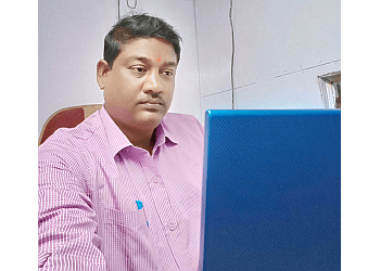 Sri Mrityunjoy Choudhury
