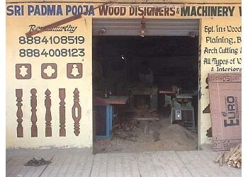 Sri Padma Pooja Wood Designers