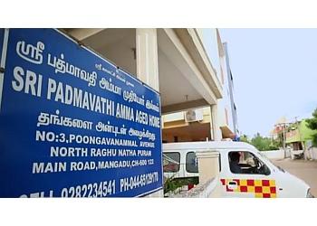 Sri Padmavathi Amma Aged Home