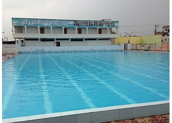 Sri Radhakrishna Swimming Pool